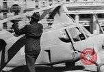 Image of aerobile autogiro demonstration at National Mall Washington DC USA, 1936, second 12 stock footage video 65675072939