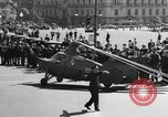 Image of aerobile autogiro demonstration at National Mall Washington DC USA, 1936, second 24 stock footage video 65675072939