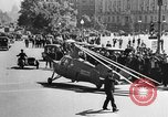 Image of aerobile autogiro demonstration at National Mall Washington DC USA, 1936, second 26 stock footage video 65675072939