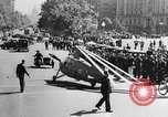 Image of aerobile autogiro demonstration at National Mall Washington DC USA, 1936, second 27 stock footage video 65675072939
