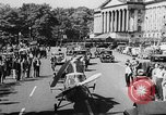 Image of aerobile autogiro demonstration at National Mall Washington DC USA, 1936, second 31 stock footage video 65675072939