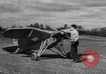 Image of aircraft New York United States USA, 1935, second 18 stock footage video 65675072941