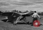 Image of aircraft New York United States USA, 1935, second 19 stock footage video 65675072941