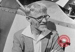 Image of biplane Los Angeles California USA, 1928, second 36 stock footage video 65675072951
