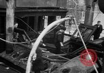 Image of Burned Presidential yacht Mayflower Philadelphia Pennsylvania USA, 1931, second 30 stock footage video 65675072969
