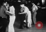 Image of Endurance dancing contest Chicago Illinois USA, 1931, second 13 stock footage video 65675072975