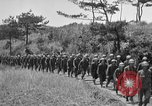 Image of Ryukyu Campaign Pacific Theater, 1945, second 39 stock footage video 65675072980