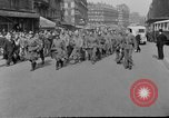 Image of allied prisoners Paris France, 1944, second 6 stock footage video 65675072986