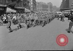 Image of allied prisoners Paris France, 1944, second 12 stock footage video 65675072986