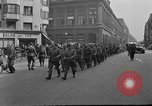 Image of allied prisoners Paris France, 1944, second 15 stock footage video 65675072986