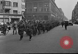 Image of allied prisoners Paris France, 1944, second 17 stock footage video 65675072986