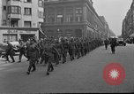 Image of allied prisoners Paris France, 1944, second 18 stock footage video 65675072986