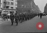 Image of allied prisoners Paris France, 1944, second 19 stock footage video 65675072986