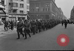 Image of allied prisoners Paris France, 1944, second 20 stock footage video 65675072986