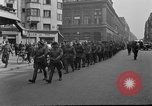 Image of allied prisoners Paris France, 1944, second 21 stock footage video 65675072986