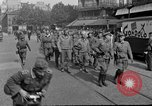 Image of allied prisoners Paris France, 1944, second 30 stock footage video 65675072986