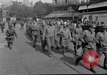 Image of allied prisoners Paris France, 1944, second 31 stock footage video 65675072986