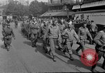 Image of allied prisoners Paris France, 1944, second 32 stock footage video 65675072986