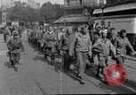 Image of allied prisoners Paris France, 1944, second 33 stock footage video 65675072986
