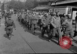 Image of allied prisoners Paris France, 1944, second 35 stock footage video 65675072986