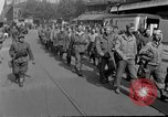 Image of allied prisoners Paris France, 1944, second 36 stock footage video 65675072986