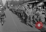Image of allied prisoners Paris France, 1944, second 43 stock footage video 65675072986