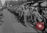 Image of allied prisoners Paris France, 1944, second 45 stock footage video 65675072986