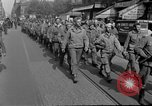 Image of allied prisoners Paris France, 1944, second 46 stock footage video 65675072986