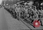 Image of allied prisoners Paris France, 1944, second 48 stock footage video 65675072986