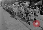Image of allied prisoners Paris France, 1944, second 49 stock footage video 65675072986