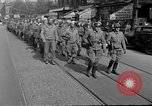 Image of allied prisoners Paris France, 1944, second 50 stock footage video 65675072986