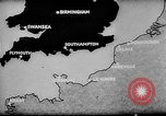 Image of German Minelayer English Channel, 1944, second 4 stock footage video 65675072998