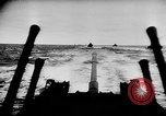 Image of German Minelayer English Channel, 1944, second 9 stock footage video 65675072998
