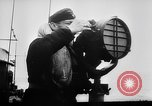 Image of German Minelayer English Channel, 1944, second 20 stock footage video 65675072998