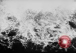 Image of German Minelayer English Channel, 1944, second 29 stock footage video 65675072998