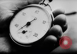 Image of German Minelayer English Channel, 1944, second 31 stock footage video 65675072998