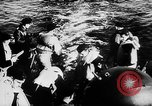 Image of German Minelayer English Channel, 1944, second 37 stock footage video 65675072998