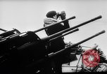 Image of German Minelayer English Channel, 1944, second 39 stock footage video 65675072998