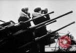 Image of German Minelayer English Channel, 1944, second 41 stock footage video 65675072998