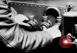 Image of German Minelayer English Channel, 1944, second 46 stock footage video 65675072998
