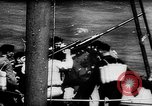 Image of German Minelayer English Channel, 1944, second 52 stock footage video 65675072998