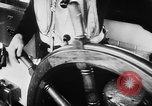 Image of German Minelayer English Channel, 1944, second 58 stock footage video 65675072998