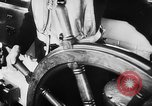 Image of German Minelayer English Channel, 1944, second 59 stock footage video 65675072998