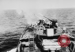 Image of German Minelayer English Channel, 1944, second 60 stock footage video 65675072998