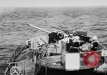 Image of German Minelayer English Channel, 1944, second 62 stock footage video 65675072998