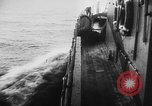 Image of German Minelayer English Channel, 1944, second 4 stock footage video 65675072999