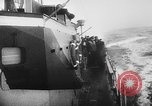 Image of German Minelayer English Channel, 1944, second 9 stock footage video 65675072999