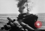 Image of German Minelayer English Channel, 1944, second 11 stock footage video 65675072999