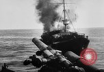Image of German Minelayer English Channel, 1944, second 13 stock footage video 65675072999