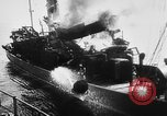 Image of German Minelayer English Channel, 1944, second 15 stock footage video 65675072999